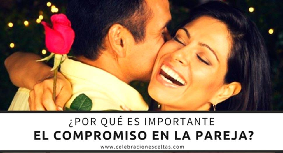 ¿Por qué es importante el compromiso en la pareja? 3